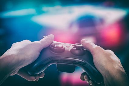 Das sind die beliebtesten Video-Rennspiele 2017
