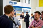 BUS2BUS 2017: Digitale Mobilität im Fokus