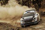 M-Sport will mit dem Ford Fiesta WRC auch in Argentinien Topresultate erzielen