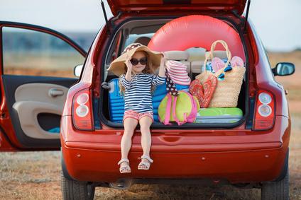 So fahren Sie sicher und heil mit dem Auto in den Osterurlaub
