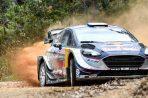 Ford kann bei der Rallye Australien super Ergebnisse einfahren