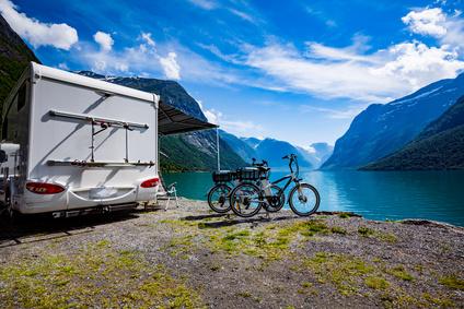 Urlaubstrend 2018 – Mit dem Wohnmobil durch Europa