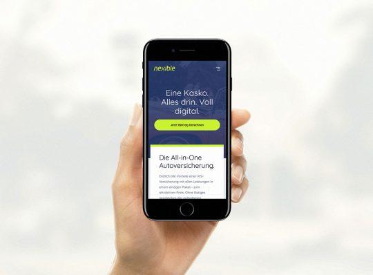 Versicherung 2.0: Onlineversicherung setzt auf volldigitale Lösungen