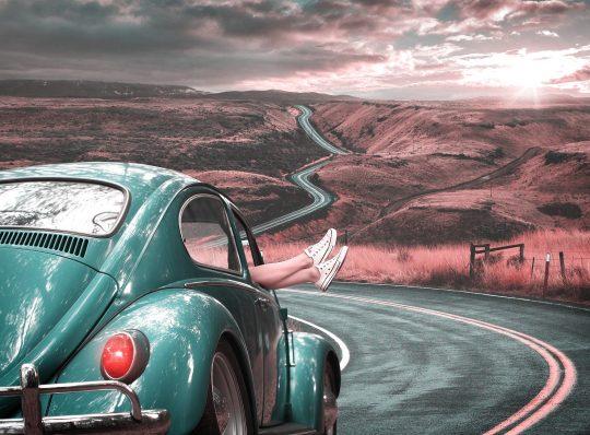 Mit dem Auto auf Reisen – 5 Tipps für den mobilen Freizeitspaß!